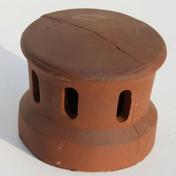 Lanterne petit modèle diam.100mm coloris flammé rustique - Bois Massif Abouté (BMA) Sapin/Epicéa non traité section 45x95 long.5,50m - Gedimat.fr