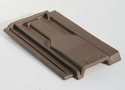 Tuile de ventilation H14, PV13 ou LOSANGEE coloris vieilli masse - Panneau polystyrène extrudé URSA XPS N W E bords feuillurés ép.30mm larg.60cm long.1,25m - Gedimat.fr