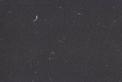 Plan de travail stratifié ép.38mm larg.65cm long.2m R4 décor pierre noire - Tuile de ventilation ARTOISE + grille coloris terre d'amarante - Gedimat.fr