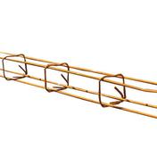 Cha�nage poteau section 10x10 cm 4 aciers HA10 long.6m - Mortier de r�paration SIKAMONOTOP 612F sac de 25kg - Gedimat.fr