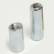 Manchon long.20mm pour tige filetée diam.6mm - Accessoires plafonds - Isolation & Cloison - GEDIMAT