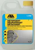 Produit détergent décirant dégraissant FILA PS/87 - Raccord coudé laiton femelle diam.20mm 15X21 pour tuyau polyéthylène - Gedimat.fr
