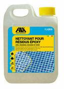 Produit nettoyant résidus époxy FILACR10 - Produits d'entretien - Nettoyants - Outillage - GEDIMAT