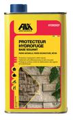 Produit hydrofuge pour pierres naturelles et béton HYDROREP - Chassis duralumin pour tuile PANNE H2 - Gedimat.fr