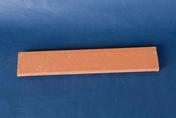Plaquette en terre cuite ép.1,4cm long.28cm haut.5cm rouge lisse - Poutre VULCAIN section 12x20 long.2,50m pour portée utile de 1.6 à 2.1m - Gedimat.fr