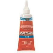 Résine d'étanchéité GEBETANCHE pour chauffage en tube de 50ml - Outillage du plombier - Plomberie - GEDIMAT