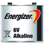 Pile alcaline LR820 6 volts ENERGIZER type 4R25-2 vendu à l'unité - Doublage isolant hydrofuge plâtre + polystyrène PREGYMAX 29,5 hydro ép.13+80mm larg.1,20m long.2,60m - Gedimat.fr