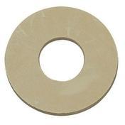 Joint de clapet M40S dim.30x70mm ép.6mm - WC - Mécanismes - Salle de Bains & Sanitaire - GEDIMAT