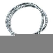 Flexible de douche simple agraphe long.1,50m finition chromée sous coque - Bloc béton plein allégé B120 NF ép.20cm haut.20cm long.50cm - Gedimat.fr