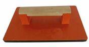 Taloche à pointes poignée bois 33x24cm - Carrelage pour sol en grès cérame émaillé CHIC dim.60x60cm coloris cromo - Gedimat.fr