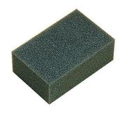 Eponge de cimentier mousse polyuréthane ép.6cm larg.11cm long.17cm grise - Assécheurs WITO 04 DA - Gedimat.fr