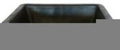 Auge de maçon caoutchouc - 40l - Truelle d'angle intérieur inox manche bois long.12cm - Gedimat.fr