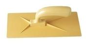 Platoir à gréser polystyrène choc larg.13cm long.28cm - Porte-fenêtre bois exotique lamellé collé sans aboutage isolation totale 120mm 1 vantail ouvrant à la française vitrage transparent gauche tirant haut.2,15m larg.90cm - Gedimat.fr
