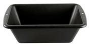 Auge de maçon plastique - 13l - Massette acier forgé à angles rabattus poids 1,20kg manche Novagrip - Gedimat.fr