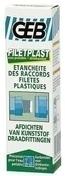 Pâte d'étanchéité eau potable FILETPLAST tube 100g - Pâtes et Mastics sanitaires - Plomberie - GEDIMAT