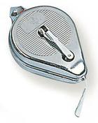 Cordeau traceur boitier aluminium diam.1mm long.30m - Mamelon laiton brut fileté réduit 243 mâle diam.12x17mm femelle diam.8x13mm avec lien 1 pièce - Gedimat.fr