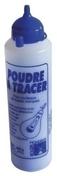 Poudre à tracer bleue - 400g - Outillage polyvalent - Outillage - GEDIMAT