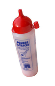 Poudre à tracer rouge - 200g - Outillage polyvalent - Outillage - GEDIMAT