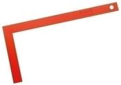 Équerre de maçon - 50cm - Règle de maçon 100x18mm - 2,5m - Gedimat.fr