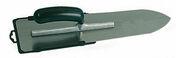 Platoir de chapiste lame acier monture aluminium 45x12x9cm - Vis façade torx inox A2 4,5x40mm - boîte de 200 pièces - Gedimat.fr
