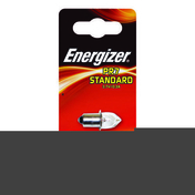 AMPOULE AEP STD LISSE/PREF 3.8V 0.3A PR7 ENERGIZER B2 - Ampoules - Tubes - Electricité & Eclairage - GEDIMAT