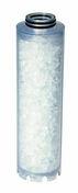 Cartouche polyphosphates pour filtre anti-calcaire - Store vénitien blanc PAL UK04 9150S - Gedimat.fr
