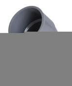 Coude PVC d'évacuation d'eau usée NICOLL femelle-femelle diam.40mm angle 45° coloris gris - Poutre VULCAIN section 20x55 cm long.7,50m pour portée utile de 6,6 à 7,1m - Gedimat.fr