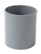 Manchon PVC NICOLL femelle-femelle à butée intérieure diam.80mm coloris gris - Bois Massif Abouté (BMA) Sapin/Epicéa traitement Classe 2 section 45x145 long.8m - Gedimat.fr