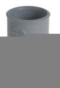 Réduction extérieure PVC NICOLL mâle diam.40mm femelle diam.32mm coloris gris - Laine de verre en panneau TP238 revêtu kraft ép.85mm larg.60cm long.1,35m - Gedimat.fr