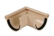 Angle extérieur pour gouttière PVC NICOLL AI16S à joint de 16 coloris sable - Meuble de cuisine GLOSS BLANC bas 3 tiroirs dont 2 casseroliers haut.70cm larg.40cm + pieds réglables de 12 à 19cm - Gedimat.fr