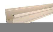 Gouttière PVC corniche moulurée NICOLL ELITE LG30S coloris sable long.4m - Poutrelle treillis RAID long.béton 10.30m pour portée libre 10.25m - Gedimat.fr