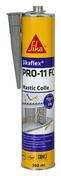 Mastic-colle polyuréthane SIKAFLEX PRO 11 FC coloris Gris 300ml - Mastics - Peinture & Droguerie - GEDIMAT