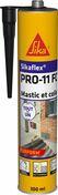 Mastic-colle polyuréthane SIKAFLEX PRO 11 FC coloris Noir 300ml - Doublage polystyrène expansé hydrofuge PLACOMUR P PV13+100 - 2,50x1,20m - R=3,15m².K/W - Gedimat.fr