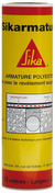 Armature de polyester non tiss� SIKARMATURE larg.20cm rouleau de 10m  - Protection des fa�ades - Mat�riaux & Construction - GEDIMAT