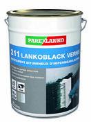 Peinture noire bitumineuse en phase solvant 211 LANKOBLACK VERNIS pot de 25L - Meuble de cuisine BOIS SCIE BLANC bas 3 tiroirs dont 2 casseroliers haut.70cm larg.40cm + pieds réglables de 12 à 19cm - Gedimat.fr