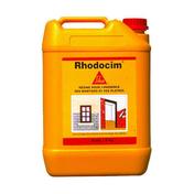 Résine d'adhérence RHODOCIM bidon de 5kg - Traversée de cloison laiton fileté diam.20x27mm long.100mm sous coque de 1 pièce - Gedimat.fr