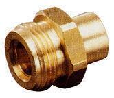 Raccord à souder mâle butane/propane 20x150 diam.10mm - Alimentation gaz - Plomberie - GEDIMAT