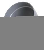 Coude PVC d'évacuation d'eau usée NICOLL mâle-femelle diam.250mm coloris gris angle 45° - Plaque de plâtre + plomb BA13 KNAUF RX ép.14,5mm larg.0,60m long.2,00m - Gedimat.fr