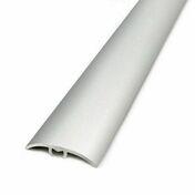 Seuil multi niveaux harmony métal oxydé - 41mmx93cm - Quincaillerie de portes - Menuiserie & Aménagement - GEDIMAT