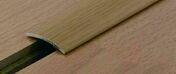 Seuil extra plat adhésif presto laiton - 30mmx93cm - Quincaillerie de portes - Menuiserie & Aménagement - GEDIMAT