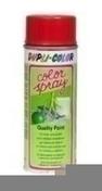 Bombe de peinture aérosol déco 400ml blanc mat ral 9010 - Bombes de peinture - Peinture & Droguerie - GEDIMAT