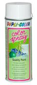 Bombe de peinture aérosol déco 400ml blanc brillant ral 9010 - Bombes de peinture - Peinture & Droguerie - GEDIMAT