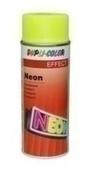 Bombe de peinture aérosol déco 400ml rouge signal fluorescent - Bombes de peinture - Peinture & Droguerie - GEDIMAT