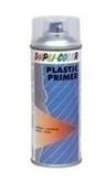 Bombe de sous couche d'adhérence pour plastique aérosol 400ml - Peinture acrylique RADIATEUR sans sous-couche bidon de 0,75 litre coloris blanc satiné - Gedimat.fr