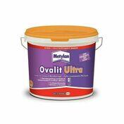 Colle Metylan Ovalit spéciale revêtement lourd 5kg - Fronton grand modèle coloris vieilli masse - Gedimat.fr