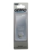 Durcisseur pour mastic et résines polyester Gebso Durcisseur pâte blanche flacon 30ml - Pâtes et Mastics sanitaires - Plomberie - GEDIMAT