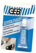 Graisse silicone hydrofuge tube 20g translucide - Clé à fourche forgée acier chrome-vanadium 14x15 mm - Gedimat.fr
