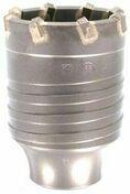 Trépan couronne cone 1/8 diam.110mm 11 dents sous étui - Consommables et Accessoires - Outillage - GEDIMAT