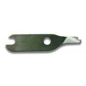 Couteau central pour supercoup et cisaille NR1 - Outillage du plaquiste et plâtrier - Isolation & Cloison - GEDIMAT