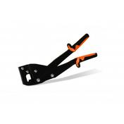 Pince à sertir les rails et montants PROFIL - Applicateur de bande à joint avec accessoires Tek Roll BANJO TAPER II - Gedimat.fr